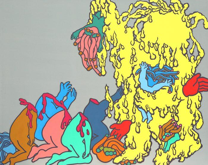 innocent-reason-acrylic-oil-on-canvas-130-3x162cm-2009