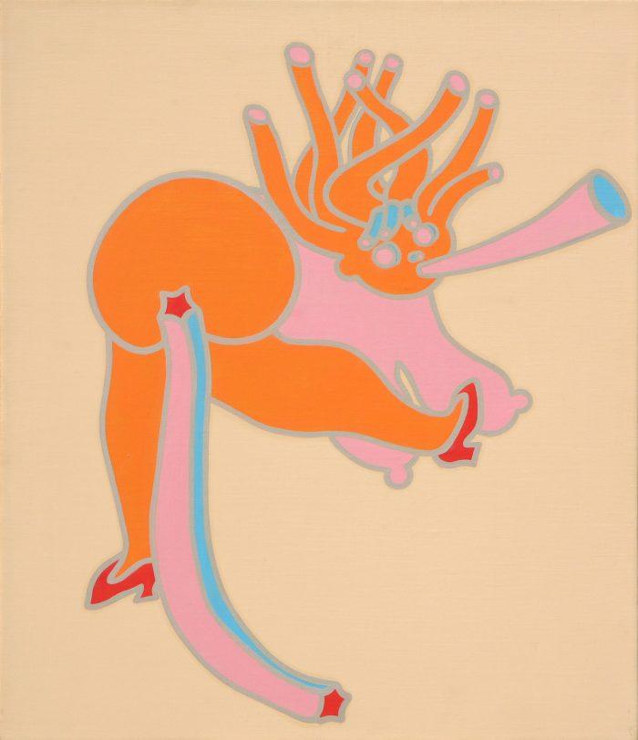 mato-is-pants-soiler-acrylic-oil-on-canvas-53-x-45-5cm-2008