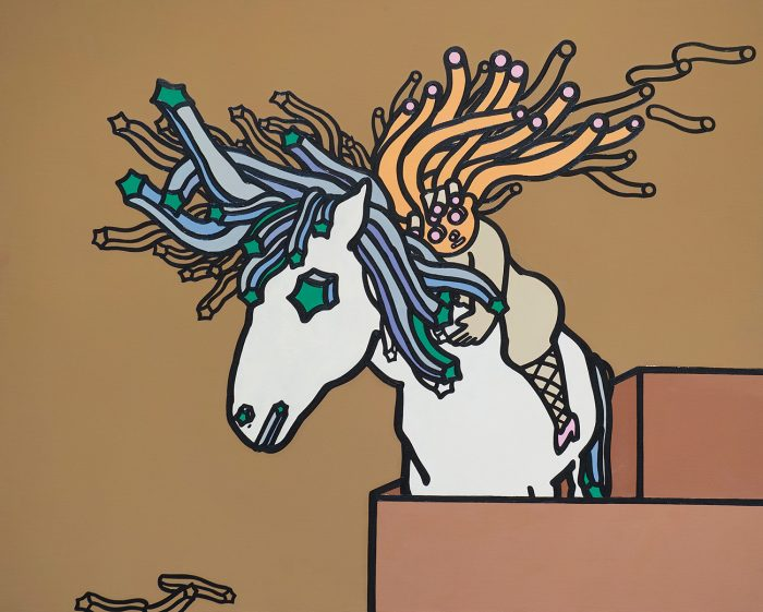 my-favorite-horse-acrylic-oil-on-canvas-72-7x-91cm-20082012