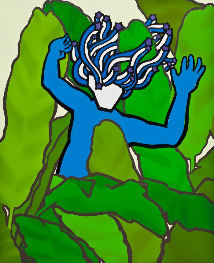 broadleaf-tree-acrylic-and-oil-on-canvas-80-3x65-2cm-2014